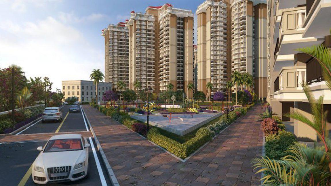 Property Settlements