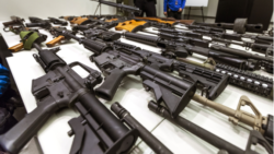 6 New Gun Control Laws Enacted In California, As Gov. Brown Signs Bills