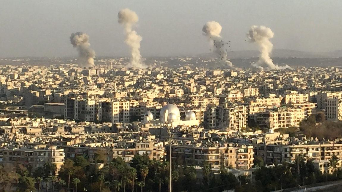 Human Bombing – A Religious Act