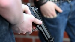 Could smart guns make armed police safer and more accountable?