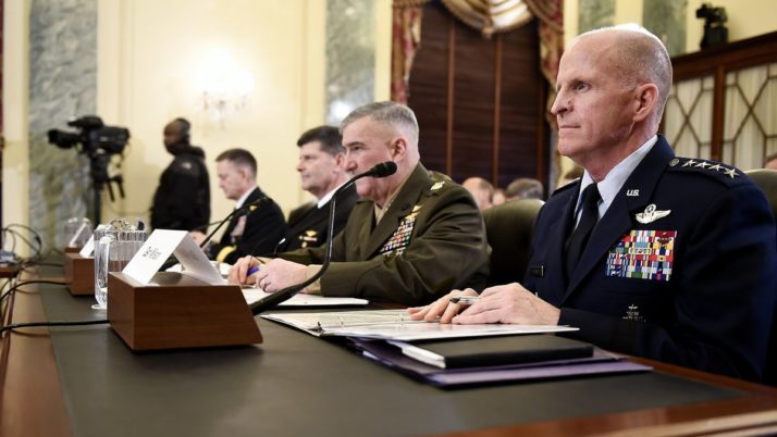 Thornberry: Defense Bill Conferees Kept People a Priority